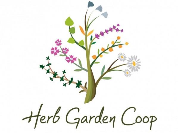 Herb Garden Coop